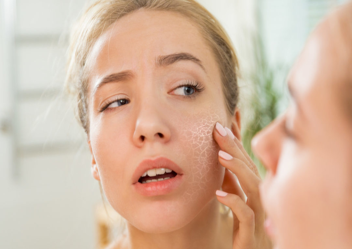 7 Most Common Causes for Dry Skin- AFYA Skin and Body Laser Hair Clinic