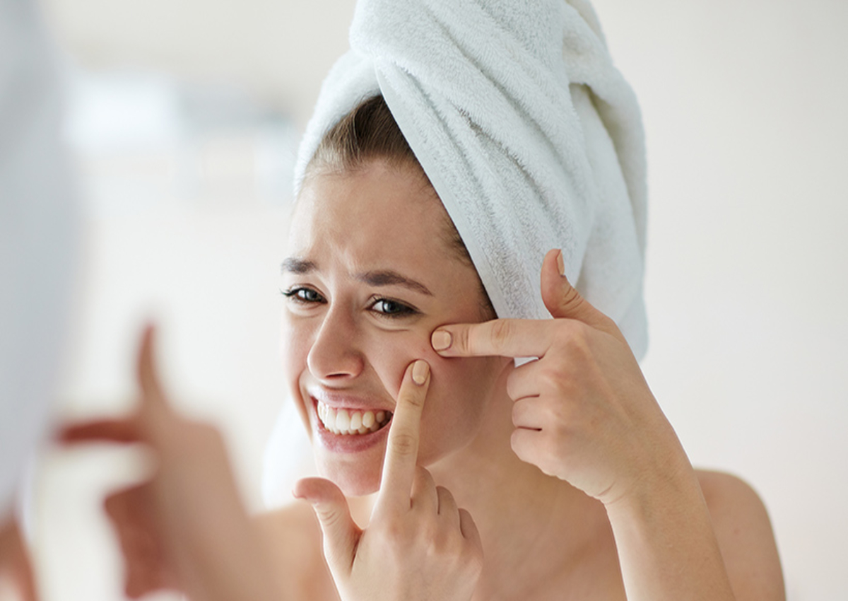 Know Your Acne: The Different Types of Acne- AFYA Skin and Body Clinic