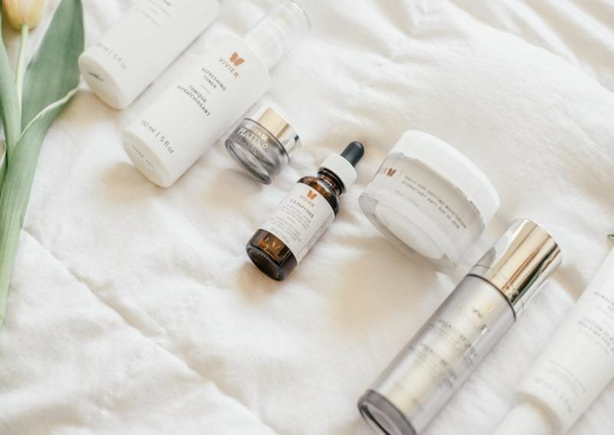 5 Reasons Our Skincare Clinic Loves Vivier Products-AFYA Skin and Body Clinic Waterloo and Guelph